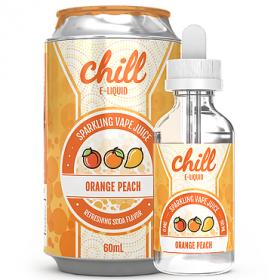 CHILL - Orange Peach 60мл.