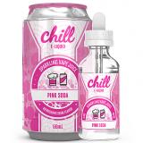 CHILL - Pink Soda 60мл.