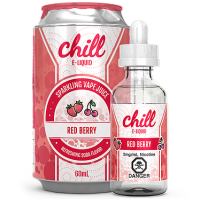 CHILL - Red Berry 60мл.
