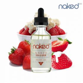 NAKED 100 - Cream Naked Unicorn 60мл.