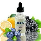 NAKED 100 - Really Berry 60мл.