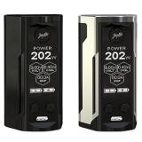 Батарейный мод Wismec Reuleaux RX GEN3 Dual 230W оригинал