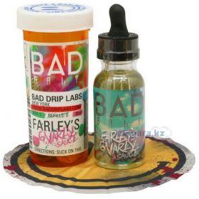 BAD SALT - Farley's Gnarly 30 мл.