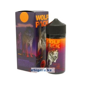 WOLF PACK - Tunstall 100мл.