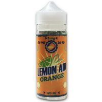 LEMON AID - Orange 120мл.