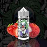 VAPE JOKER - Strawberry Lychee 100мл.