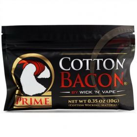 Cotton Bacon Prime