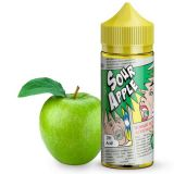 ACID MOUTH - Sour Apple 100мл.