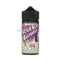 ACID MOUTH - Sour Blue Raspberry 100мл.