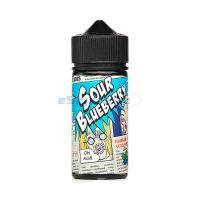 ACID MOUTH - Sour Blueberry 100мл.