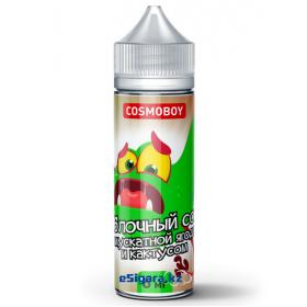 COSMOBOY - Яблочный сок Ягода Кактус 100мл. жидкость