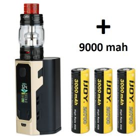 IJOY Captain X3 324W 20700 Kit