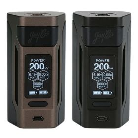 Wismec Reuleaux RX2 20700 200W - боксмод