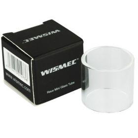 Колба стекло на WISMEC Reuleaux RXmini Reux Mini