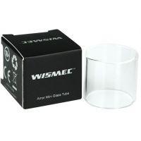 Колба стекло на WISMEC Elabo