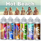Hot Beach 100мл. жидкость