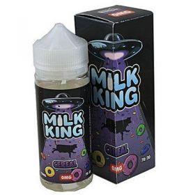 MILK KING - Cereal 100мл. жидкость