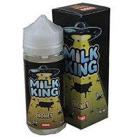 MILK KING - Honey 100мл.
