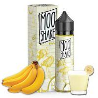 MOO SHAKE - Banana Milkshake 60мл.