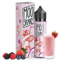 MOO SHAKE - Berry Milkshake 60мл.