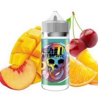 ATMOSE MAD WAVE SKULL - Fruit Bomb 100мл.