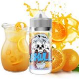 ATMOSE MAD WAVE SKULL - Orange Lеmonadе 100мл.