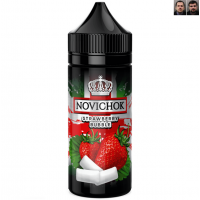 NOVICHOK - Strawberry Bubble 100мл.