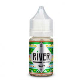 RIVER SALT - Яблочный лимонад 30мл.