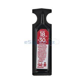 Солевой никотин SALTBOOST 18/30 капсула