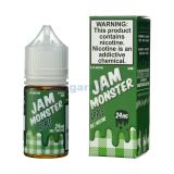 JAM MONSTER SALT - Apple 30мл.