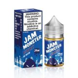 JAM MONSTER SALT - Blueberry 30мл.