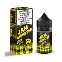 JAM MONSTER SALT - Lemon 30мл.