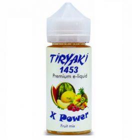 TIRYAKI 1453 - X Power 100мл.