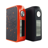 Батарейный мод Asmodus Minikin Reborn 168W Touch Screen оригинал