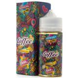 PANDA'S YUMMY - Toffee 100мл.