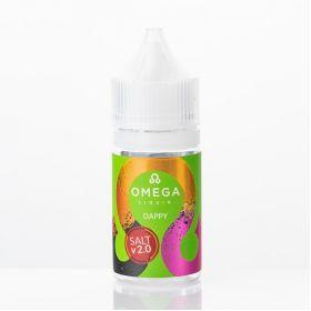 OMEGA SALT - Dappy 30мл. жидкость