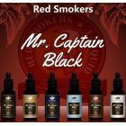 Red Smokers - Mr.Captain Black 50мл. - жидкость