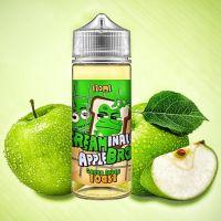 CREAMINAL BRO - Green Apple Toast 120мл.