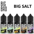 Big Salt 30мл. - жидкость