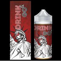 DRINK & GO - Cola Drink 100мл.