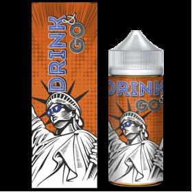 Drink & Go - Orange Drink 100мл.