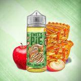 SWEET PIE - Apple Caramel Pie 120мл.