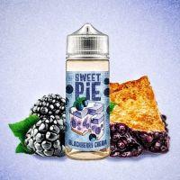 SWEET PIE - Blackberry Cream 120мл.