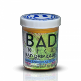 Органический хлопок Bad Wick by Bad Drip USA