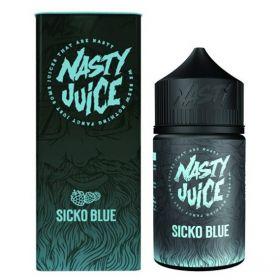 NASTY BERRY - Sicko Blue 60мл.