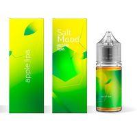 SALT MOOD - Apple Lipa 30мл.