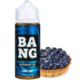 BANG - Blueberry Pie 120мл.