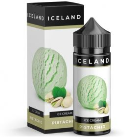 ICELAND - Ice Cream Pistachio 120мл.