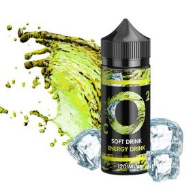 CO-2 SOFT DRINK - Energy Drink 120мл.
