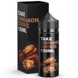 TAKE (B) - Cinnamon Cookie 120мл.
